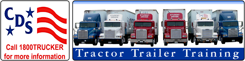 Virginia Trucker School